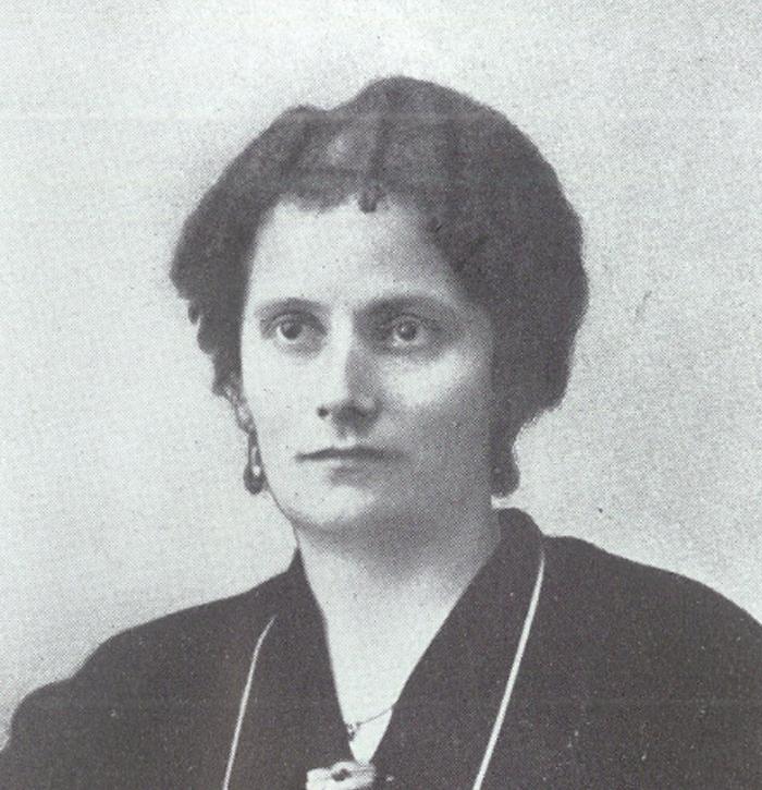 Antónia Vagačová